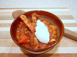 yaga stew